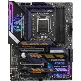 Asus 1151 TUF Z270 Mark 1 ATX DDR4 USB3.1