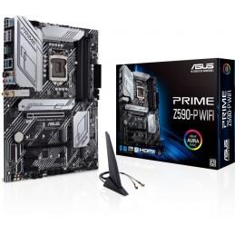 PC ECLIPSE INTEL i5 7600K 3.8GHz DDR4 16GB M.2 256Gb HDD 1Tb GTX1060-6