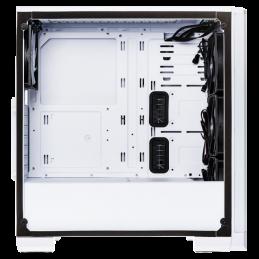 PC TYRAXES INTEL i5 7600 3.5GHz DDR4 8Gb HDD 1Tb GTX1060-6