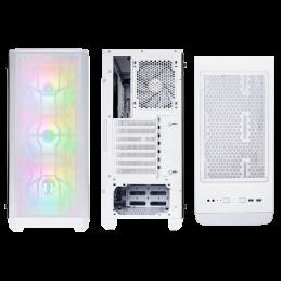 PC DROGON AMD Ryzen 5 1600 3.2GHz DDR4 8Gb SSD 250Gb HDD 1Tb GTX1060-6