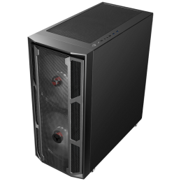 PC CANNIBAL INTEL i7 7700K 4.2GHz DDR4 8Gb M.2 256Gb HDD 1Tb GTX1070-8
