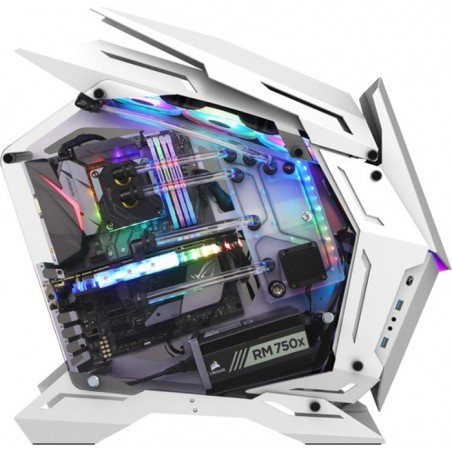 Gigabyte Nvidia Aorus GTX1070 OC 8Gb GDDR5 PCI-Ex