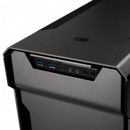 PC FALCON AMD X4 FX-4300 3.8GHz  4Gb DDR3  HDD 1Tb  DVDRW  GT740-2