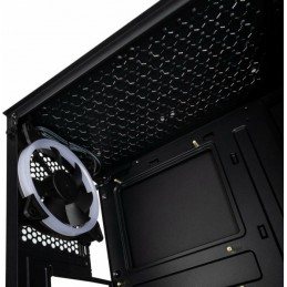 BitFenix Alchemy prolunga 8-pin EPS12V 45cm sleeved blue/black/black