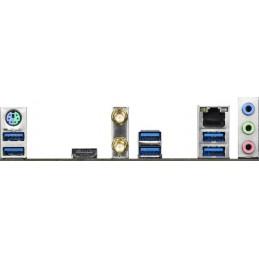 Asus 1151 Z170 Pro Gaming ATX DDR4 USB3.1