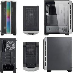 PC ECOSPRINT PLUS i5-6400 2.7GHZ DDR4 16Gb HDD 1Tb DVDRW GTX960-2