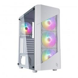 PC DUSTER INTEL i5 7500 3.4GHz DDR4 8Gb SSD 480Gb DVDRW GTX1050-2