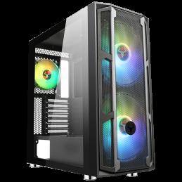 PC MORGHUL AMD Ryzen 7 1700 3.0GHz DDR4 16Gb M.2 256Gb HDD 1Tb GTX1070-8