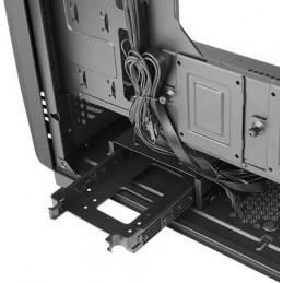 PC PUMA ULTRA INTEL i7 8700 3.2 GHz DDR4 16Gb M.2 240Gb HDD 1Tb DVDRW GTX1050TI-4
